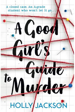 A Good Girl's Guide To Murder - Jackson,Holly | Tagrny.org