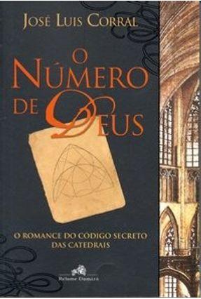 O Número de Deus -  pdf epub