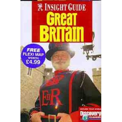 Insight Guide Great Britain