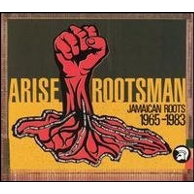 ARISE ROOTSMAN: JAMAICAN ROOTS 1965-1983 / VARIOUS