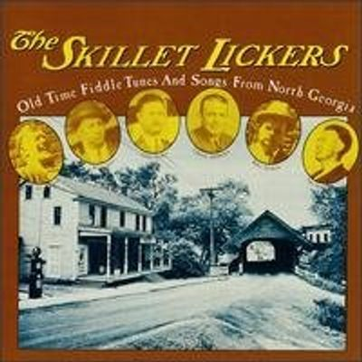 Skillet Lickers