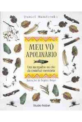 Meu Vô Apolinário -  pdf epub