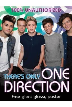 There's Only One Direction - Wainwright,Jen pdf epub