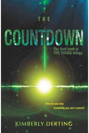 The Countdown - Derting,Kimberly | Tagrny.org