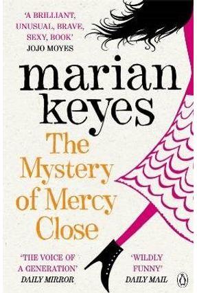 Mystery Of Mercy Close - Keyes,Marian | Hoshan.org