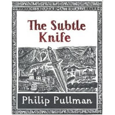 The Subtle Knife - Collector's Edition
