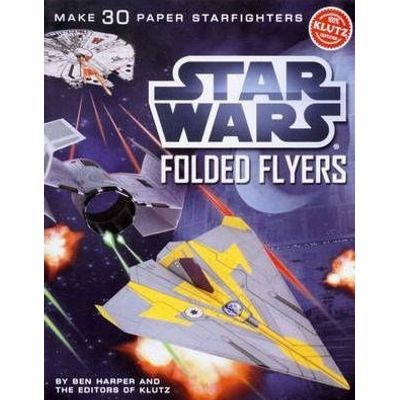 Star Wars - Folded Flyers 6-pack