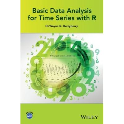 Basic Data Analysis for Time Series with R
