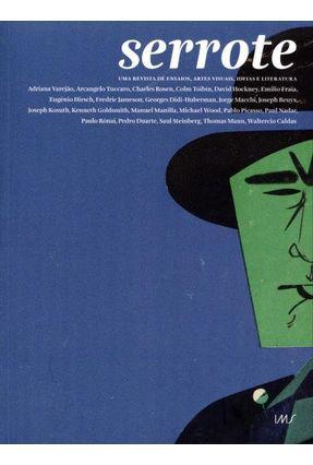 Serrote - Vol. 13 - Varejão,Adriana Tuccaro,Arcangelo Rosen,Charles pdf epub