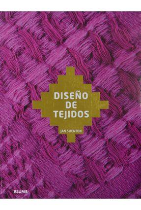 Diseño de Tejidos - Shenton ,Jan | Hoshan.org
