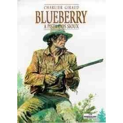 Blueberry - A Pista dos Sioux