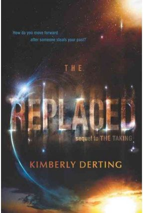 The Replaced - Derting,Kimberly | Hoshan.org