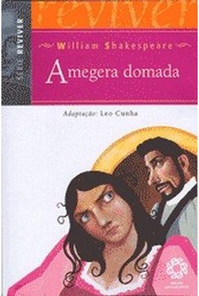 A Megera Domada - Série Reviver