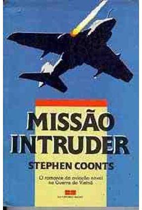 Missao Intruder