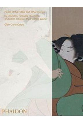Poem of the Pillow And Other Stories - Calza,Gian Carlo   Hoshan.org