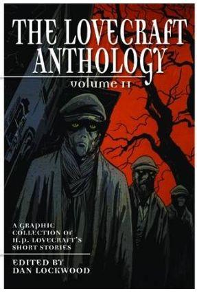 The Lovecraft Anthology Vol. II -  pdf epub