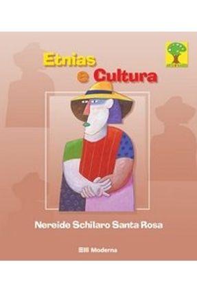 Etnias e Cultura - Col. Arte e Raízes -  pdf epub