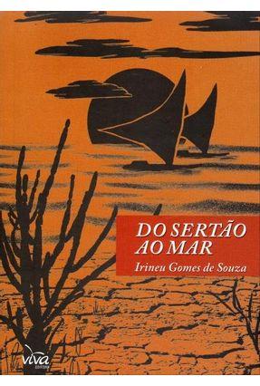 Do Sertão ao Mar - Souza,Irineu Gomes de   Hoshan.org