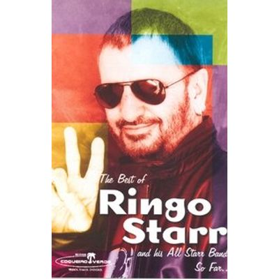 The Best of Ringo Starr And His All Starr Band - DVD