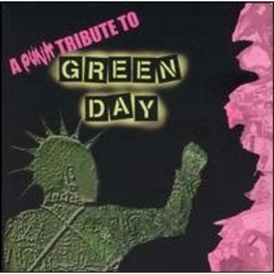 TRIBUTE TO GREEN DAY / VARIOUS