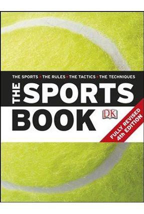 The Sports Book - Dk   Hoshan.org