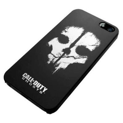 Capa iPhone 5 Call Of Duty Ghosts