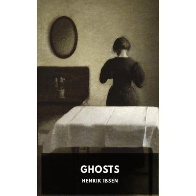 Ghosts (Unabridged)