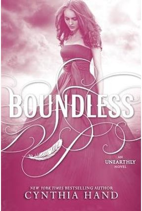 Unearthly Trilogy (Quality) - Boundless - Hand,Cynthia   Tagrny.org