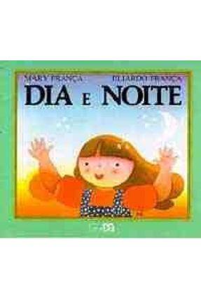 Dia e Noite - Col. Gato e Rato - Franca,Mary | Tagrny.org