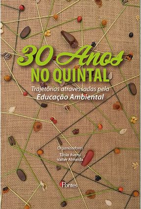 30 Anos No Quintal - Aversi,Tânia Almeida,Valter   Nisrs.org