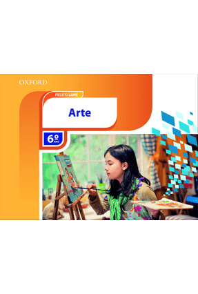 Projeto Lume - Arte - 6º Ano - Editora Oxford | Tagrny.org
