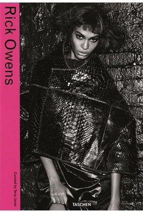 Fashion: Rick Owens - Jones,Terry   Tagrny.org