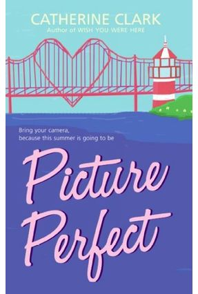 Picture Perfect - Clark,Catherine | Hoshan.org