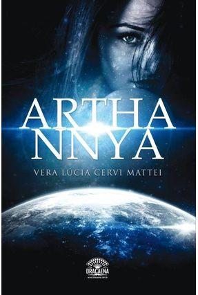 Arthannya - Mattei,Vera Lucia Cervi   Hoshan.org