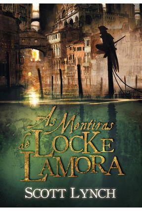 As Mentiras de Locke Lamora - Lynch,Scott   Hoshan.org