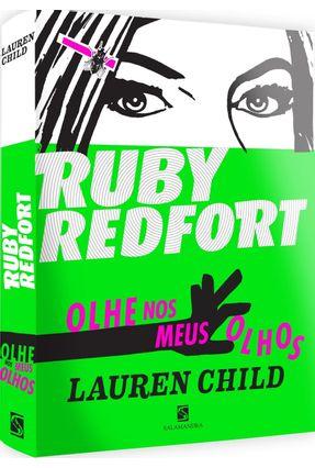 Ruby Redfort - Olhe Nos Meus Olhos -  pdf epub