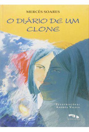 Edição antiga - O Diario de Um Clone (eu Me Lembro)