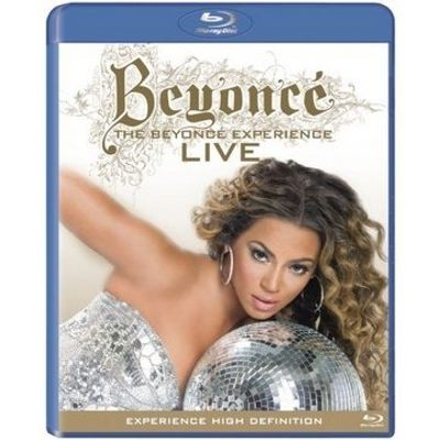 The Beyoncé Experience Live - Blu-ray