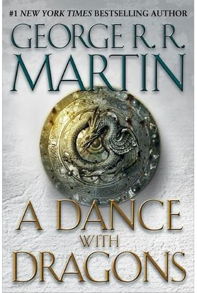Dance With Dragons - George R R Martin | Hoshan.org