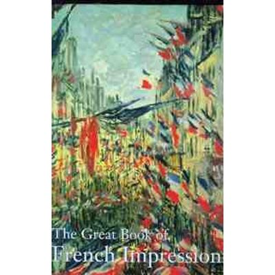 The Great Book Of Post Impressionism