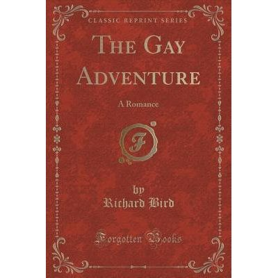The Gay Adventure - A Romance (Classic Reprint)