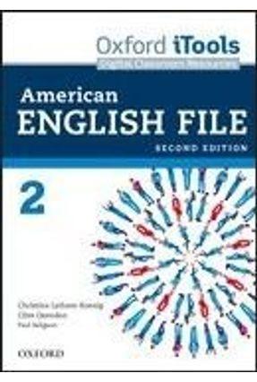 American English File Starter DVD - Vol. 2 - 2ª Ed. 2013 - Oxeden,Clive   Hoshan.org