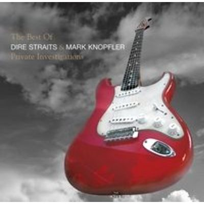 The Best of Dire Straits & Mark Knoppfler