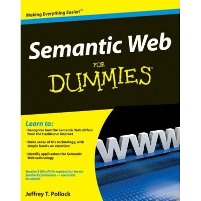 Semantic Web For Dummies