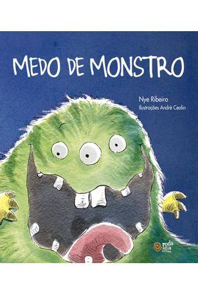 Medo de Monstro