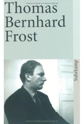 Frost - Bernhard,Thomas pdf epub