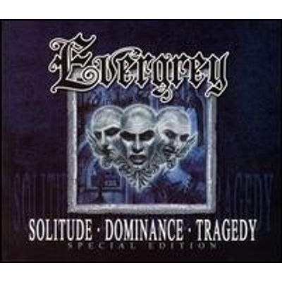 SOLITUDE DOMINANCE TRAGEDY (SPEC) (ENH)