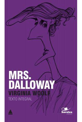 Mrs. Dalloway - Col. Saraiva de Bolso