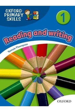 Oxford Primary Skills 1 - Skills Book - Editora Oxford pdf epub