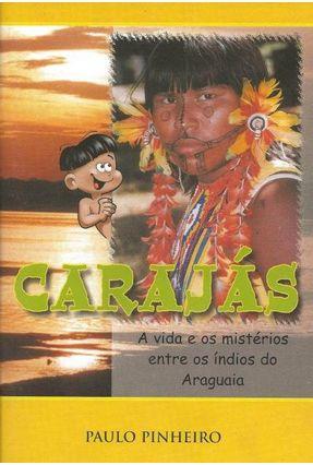 Carajás - Pinheiro,Paulo   Hoshan.org